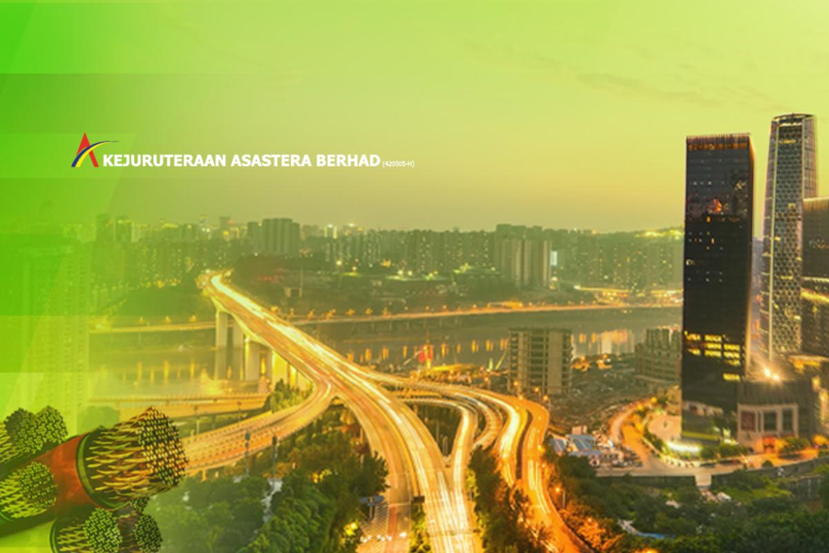 Kejuruteraan Asastera wins RM23.4m Agile Embassy Garden job