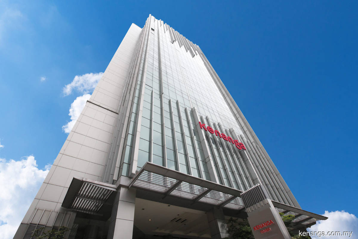 Kenanga terminates MoU with Petronas on O&G vendors' IPO programme
