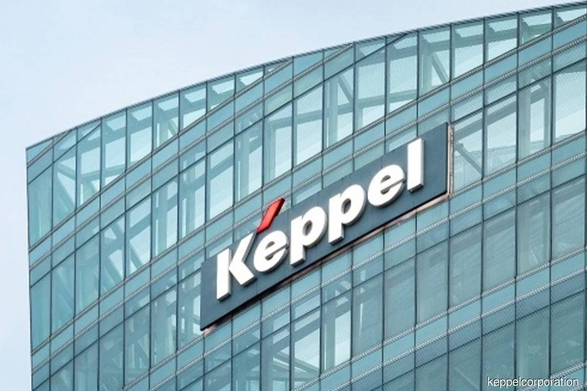 Keppel Land signs sustainability-linked, SORA-pegged loan with DBS