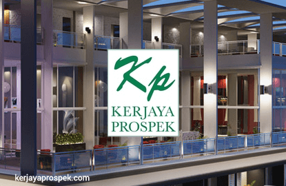 Kerjaya Prospek获逾3亿建筑合约