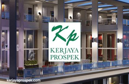 Kerjaya Prospek获颁柔佛3.13亿令吉建筑合约