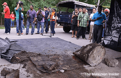 Brother gives DNA sample to help identify Kevin Morais's remains