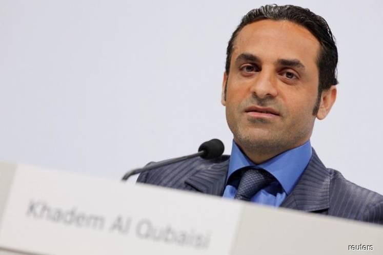 WSJ: Alleged 1MDB conspirator says Abu Dhabi made him a scapegoat