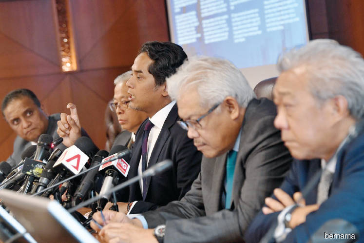 BN proposes 3% GST in alternative Budget 2019