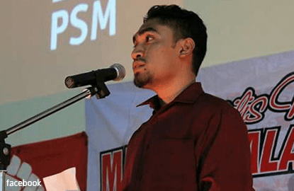 Court allows activist Khalid interim bail but with conditions