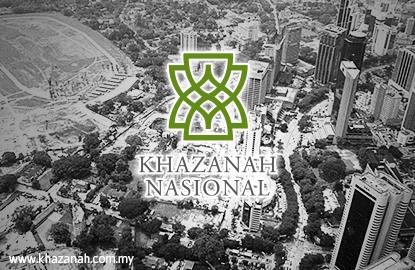 Khazanah dividends fall 38% in 2016; earnings grow 32%