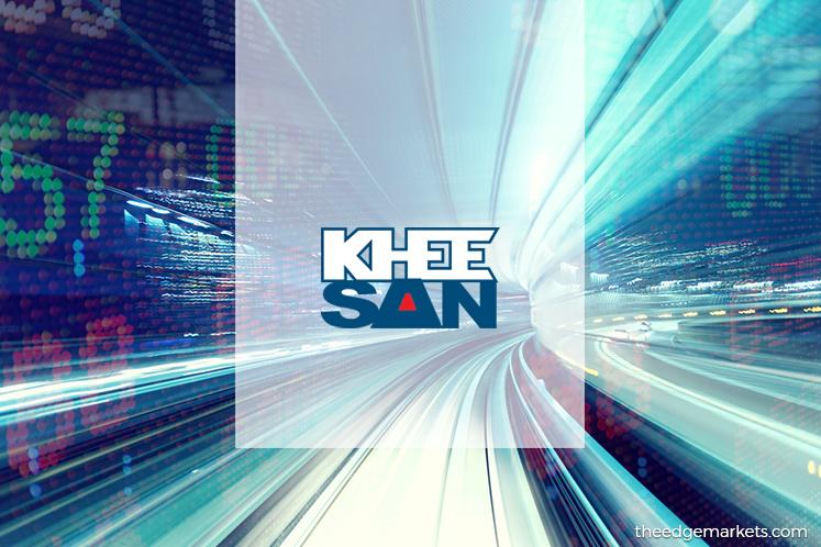 Stock With Momentum: Khee San Bhd