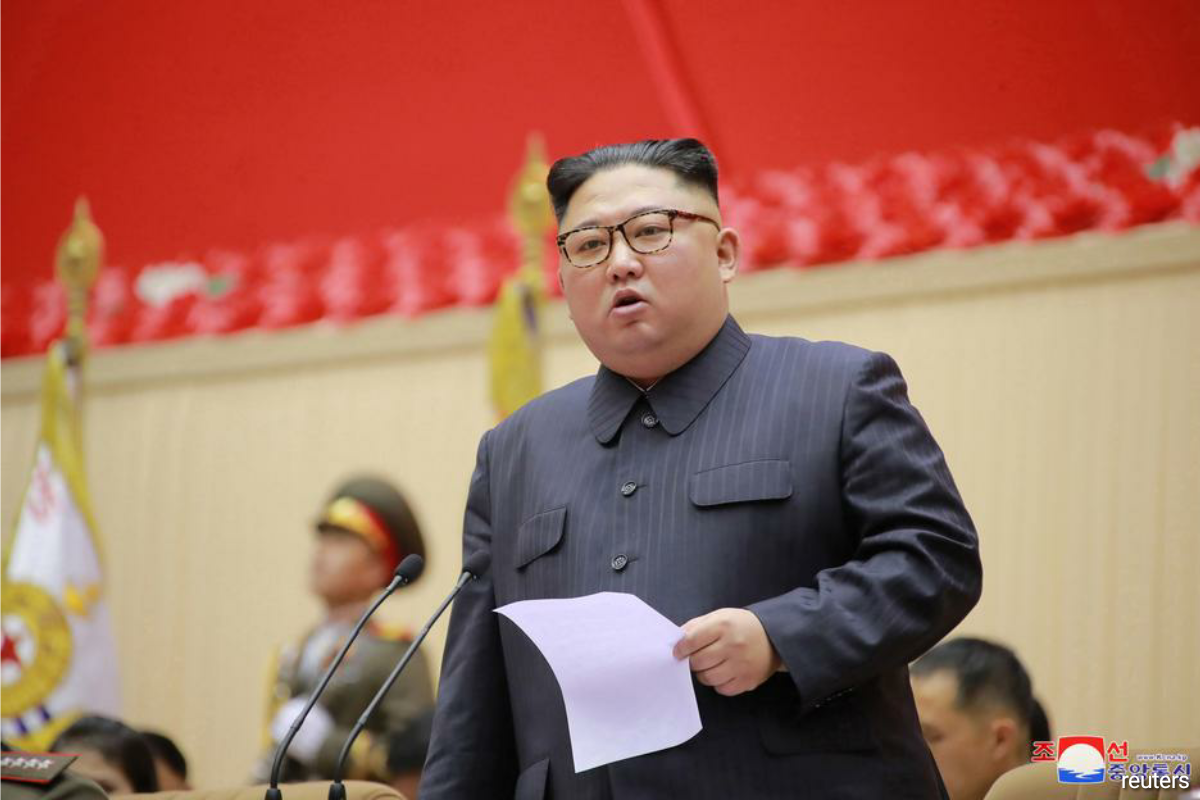 North Korea toughens rules of entry to sea to fight coronavirus