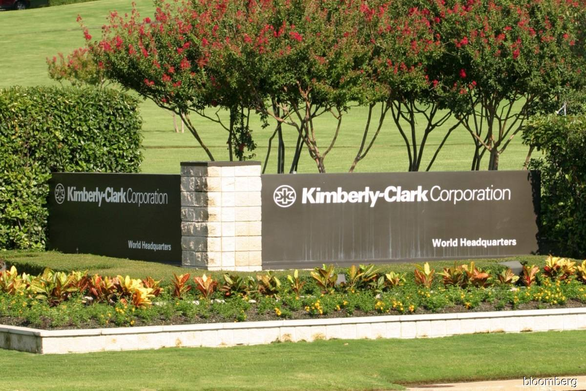 Kimberly-Clark slides as inflation hurts toilet paper maker
