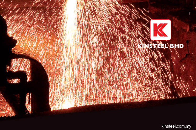Kinsteel gets extension to submit regularisation plan