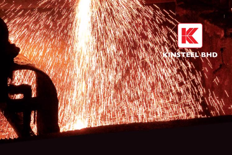 Kinsteel gets five-month extension to submit regularisation plan