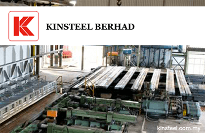 Kinsteel still has 61.7% of Perwaja's RCULS