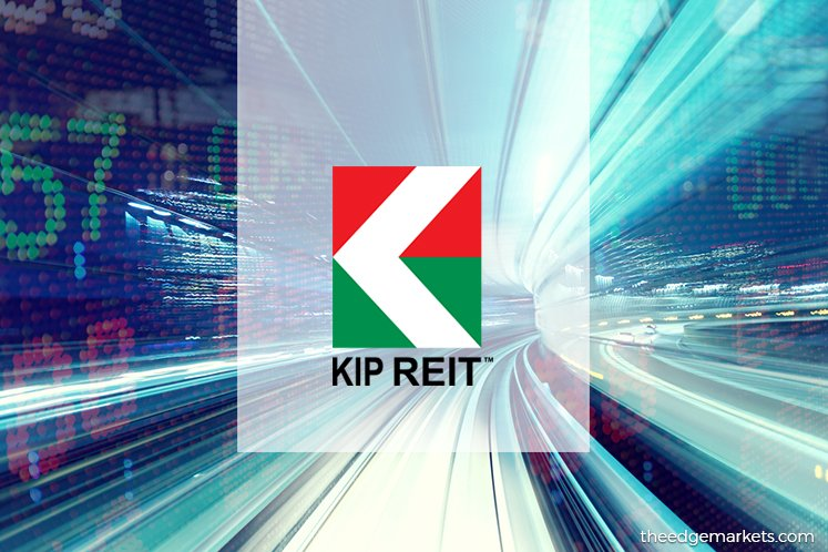 Stock With Momentum: KIP Real Estate Investment Trust