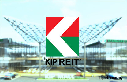 Muted debut for KIP REIT on Bursa Malaysia