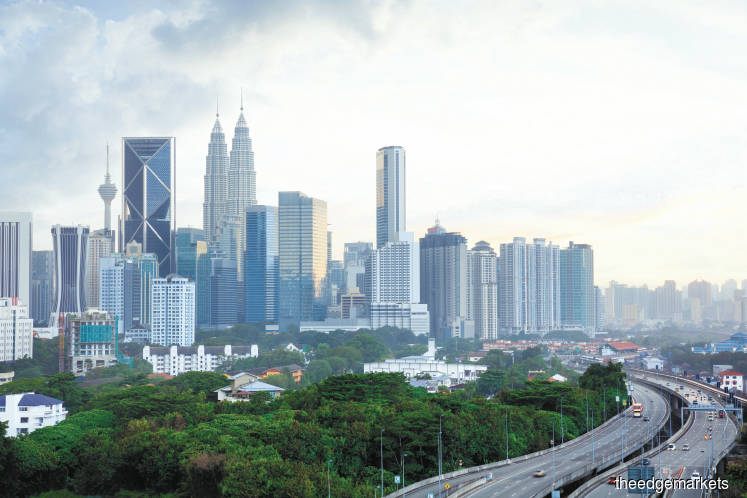 Large impending supply in KL a near-term stumbling block