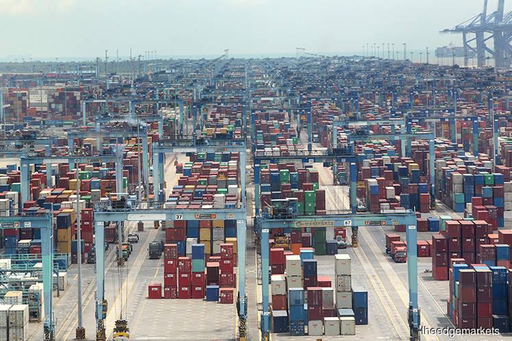 Selangor sees Port Klang as ideal for second DFTZ