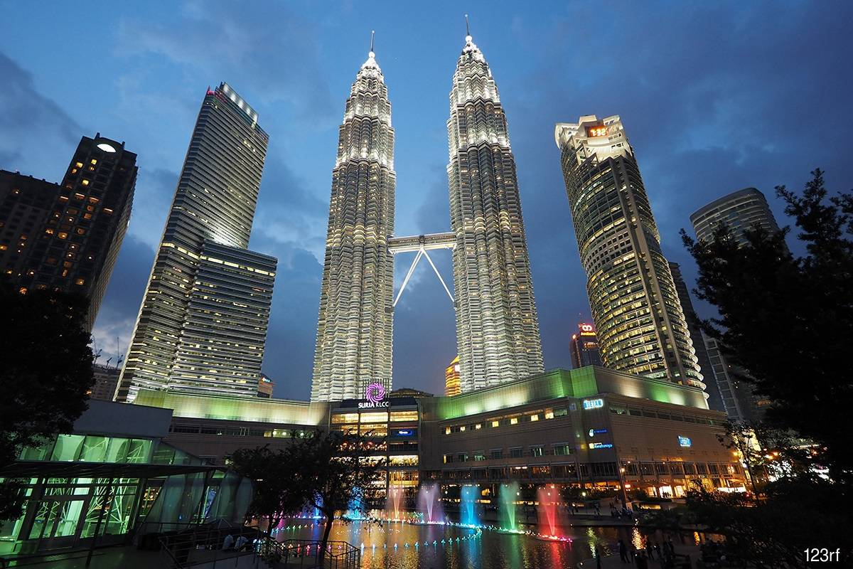 Malaysia overtakes Hong Kong in flexible workspace market