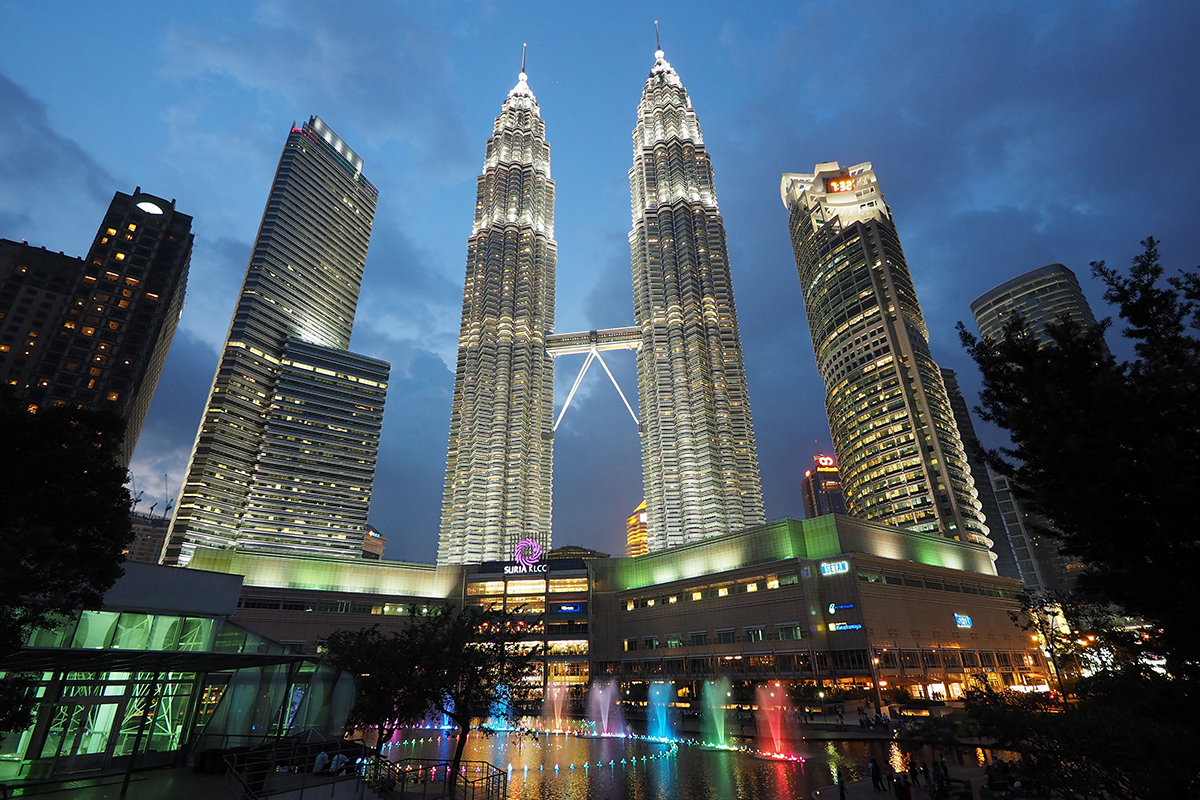 Malaysia's GDP contracted 2.7% in 3Q vs 17.1% in 2Q