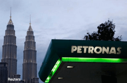 Petronas to continue investing in EOR