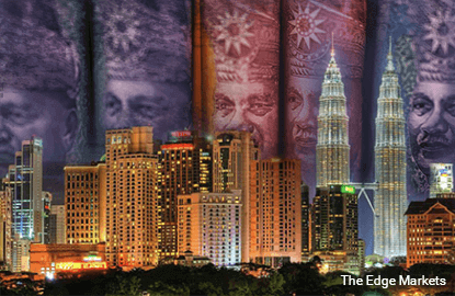Moody's: Malaysia's medium-term goal of a balanced budget by 2020 is at risk