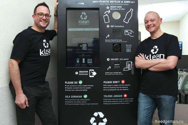 Circular Economy: Klean-ing up the environment