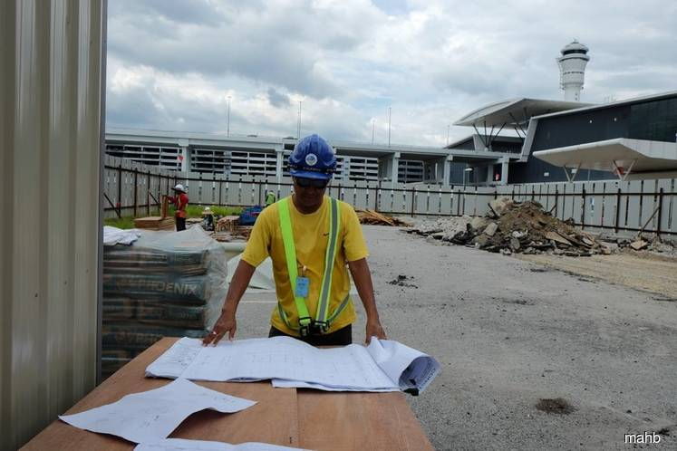 klia2's new RM3m processing centre to cut time by 66% for domestic flights