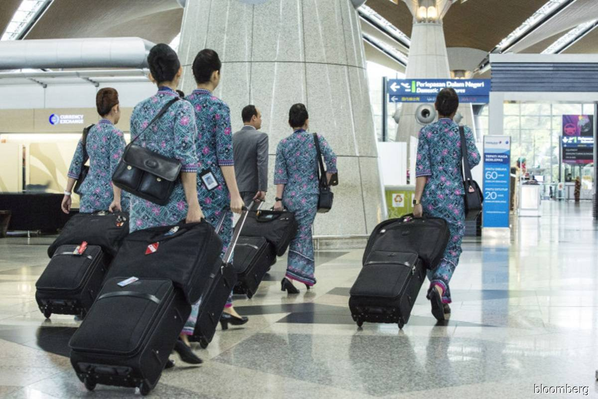 NUFAM asks govt to absorb retrenched airline workers as frontliners