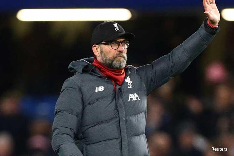 Liverpool aim to regain momentum as Bournemouth come calling