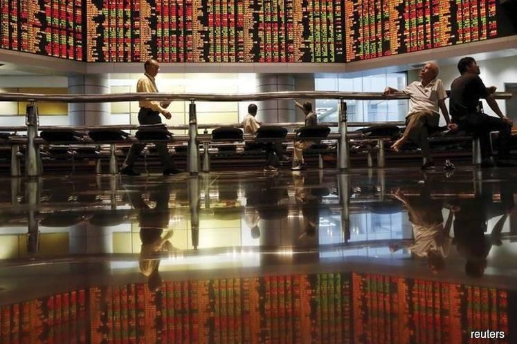 Stocks that moved today: Velesto Energy, Sapura Energy, Bumi Armada, GDB, CCM