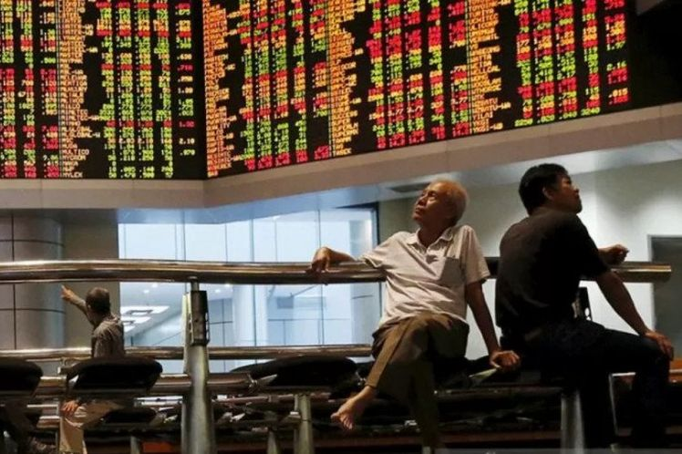 Rally on Bursa is not justifiable given dim earnings prospects, says Maybank Kim Eng
