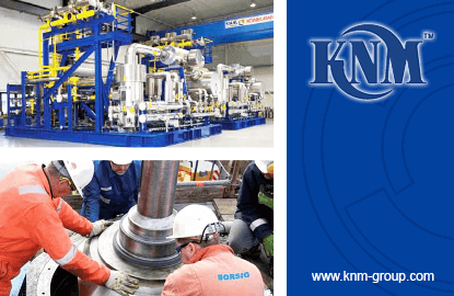 KNM aims to regain its shine
