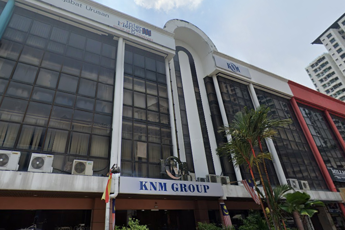 KNM gets RM128.75m loan facility from EXIM Bank