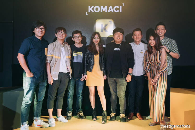 Ace Media Network launches micro-influencer platform, KOMACI