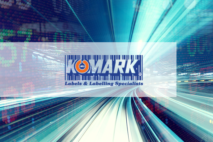 Stock With Momentum: Komarkcorp