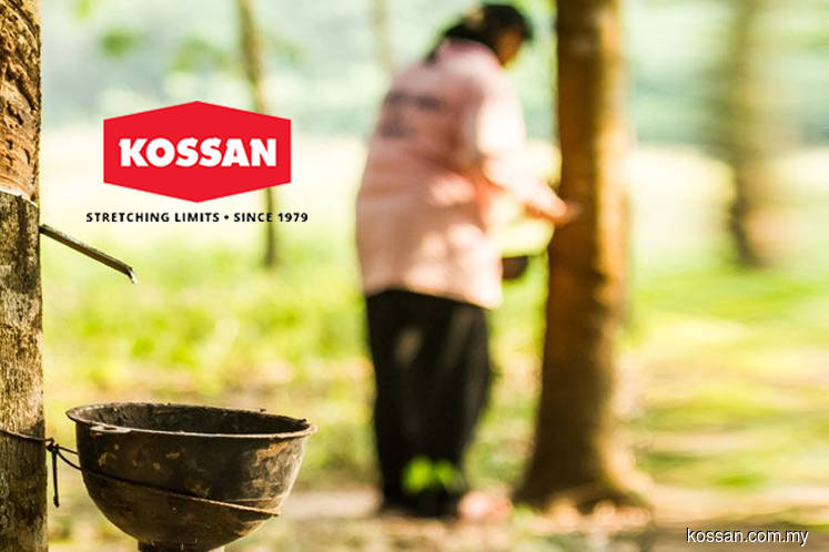 Kossan seen getting more orders from China, HK amid virus outbreak