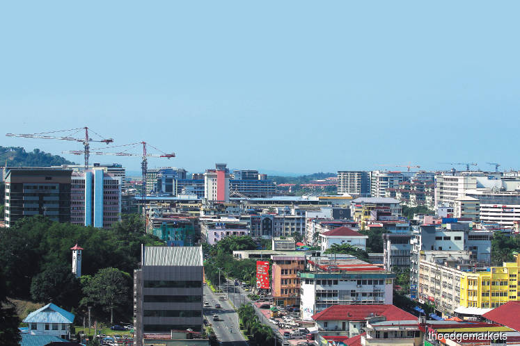 Condominium rents under pressure in Kota Kinabalu