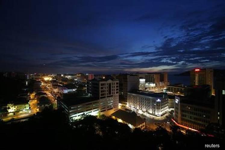 Sabah Govt plans to build new airport in KK