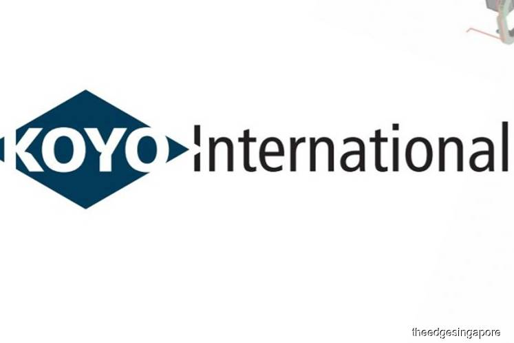 Two brokers convicted for manipulating Koyo International shares