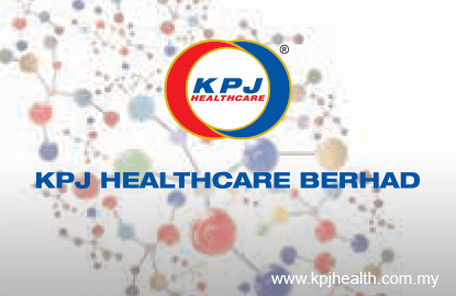 KPJ's 2Q profit up on higher hospital revenue, pays 1.75 sen dividend