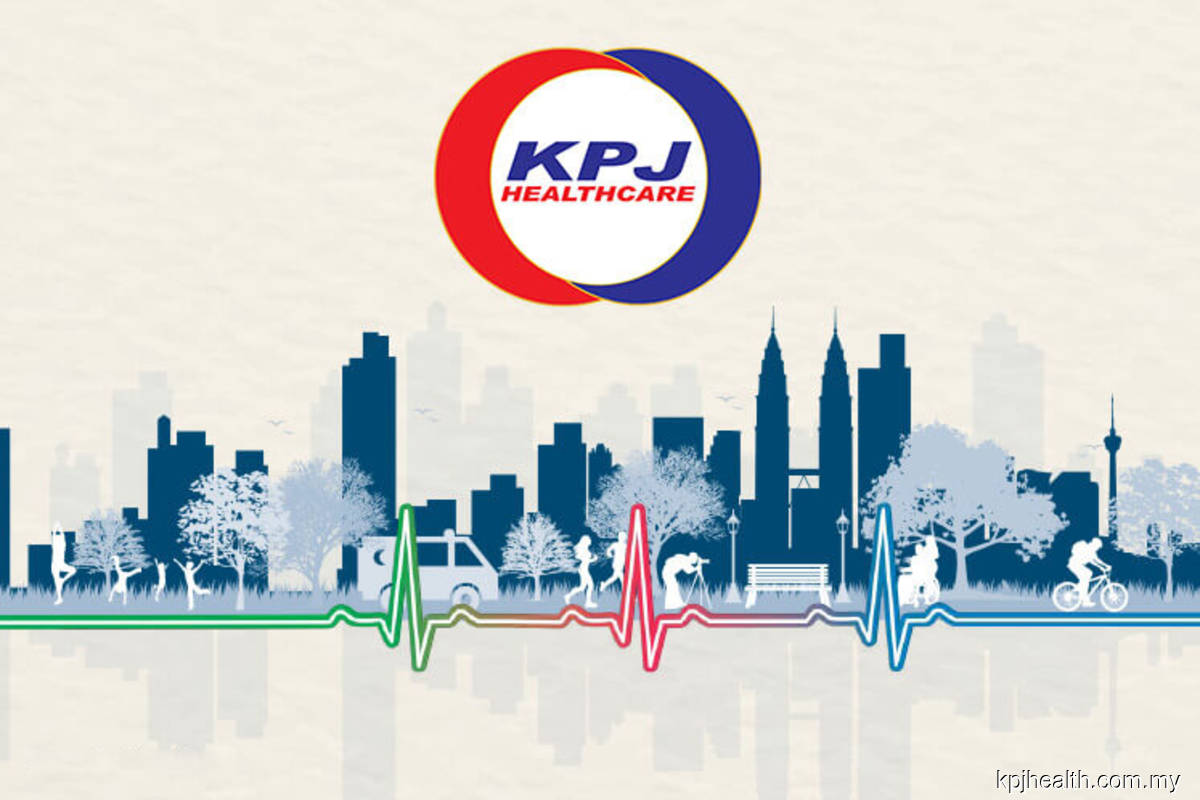 KPJ Healthcare rises near 5% following news of possible privatisation