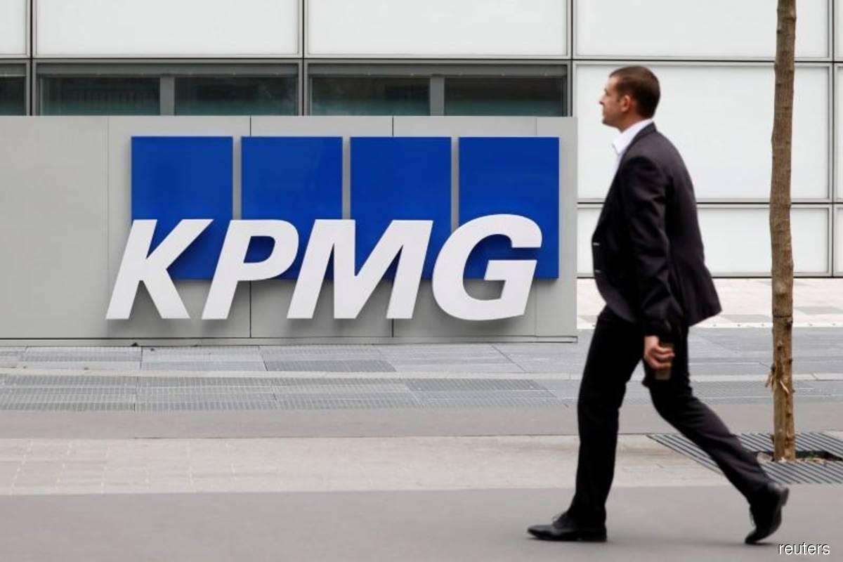 Virus will spur a 'tsunami of fraud' in the U.K., KPMG warns