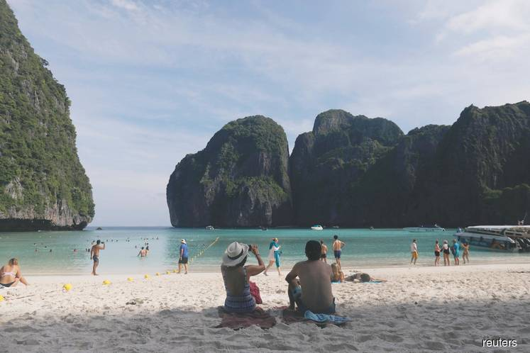 Thailand extends visa fee waivers to boost tourism as growth slows
