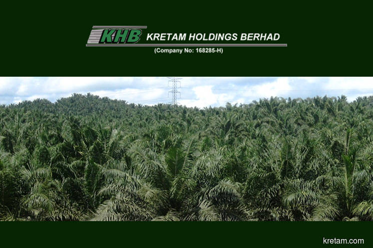 Kretam reports 32% deviation between FY18 audited and unaudited net loss