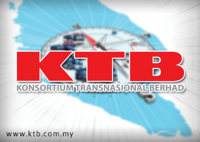 Konsortium Transnasional jumps 9.09% after asking for fare rise