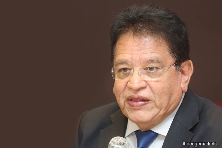 Tengku Adnan applies for in-camera proceedings for RM2m corruption trial