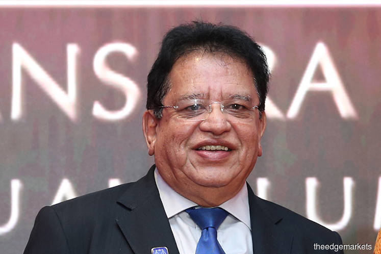 Tengku Adnan trial: DBKL land cannot be sold without minister's consent — former KL mayor