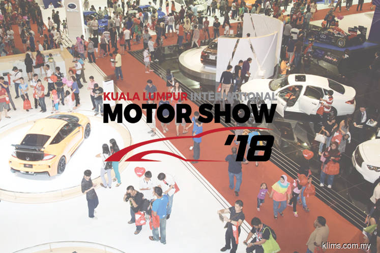 KL International Motor Show makes comeback after five-year hiatus