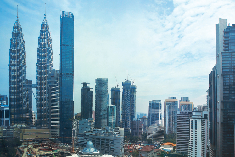 Improve investment processes, says Agong