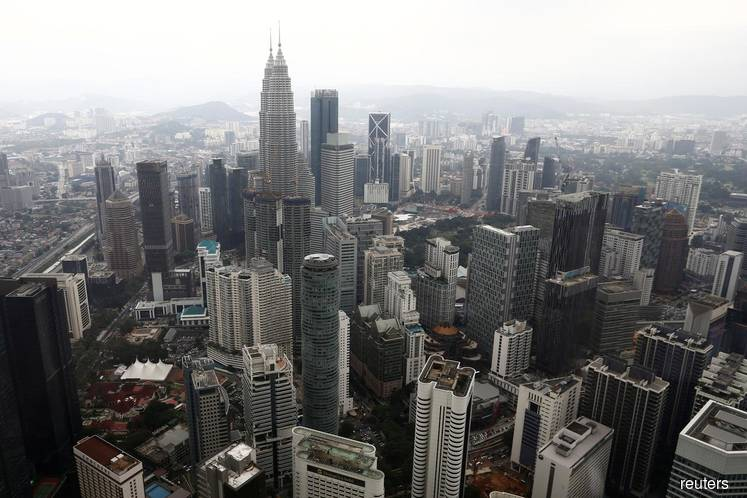 Standard Chartered forecasts Malaysia 2020 GDP growth at 4.5%