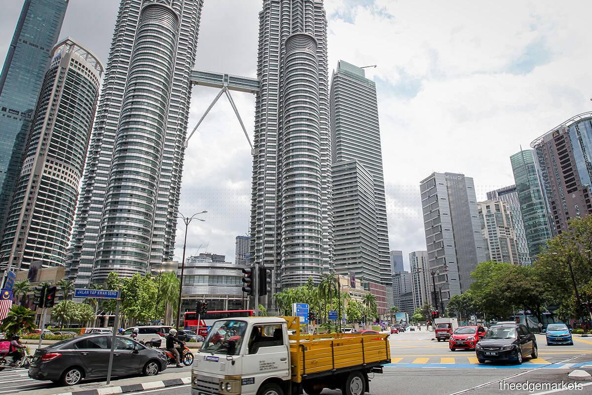 Malaysia ready to return as international investment hub — PM Ismail Sabri
